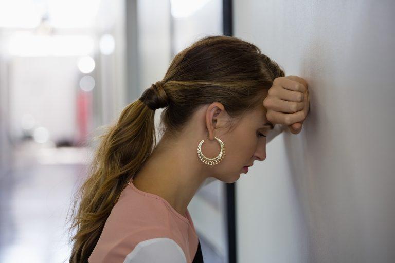 接客業でストレスを感じる9つの原因